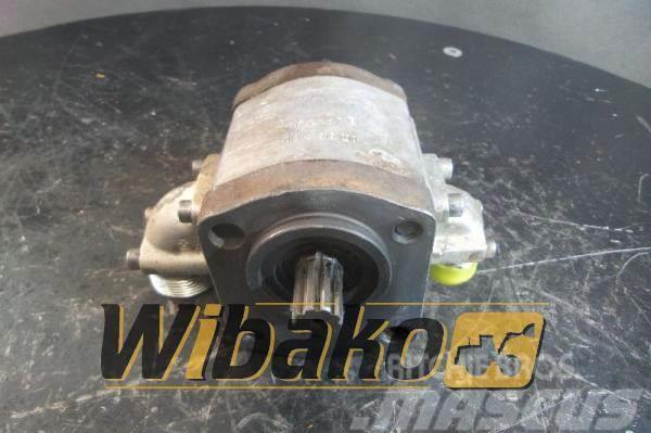 Rexroth Gear pump / Pompa zębata Rexroth 0510515010