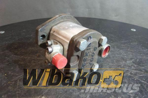 Rexroth Gear pump / Pompa zębata Rexroth 0510525019
