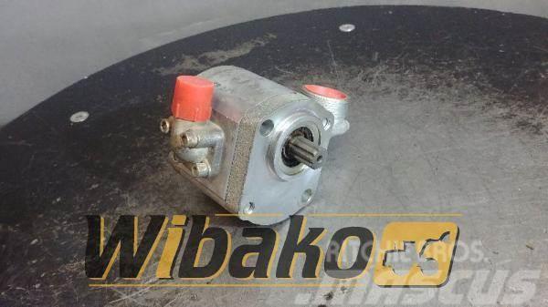 Rexroth Gear pump Rexroth 0510515337 7930