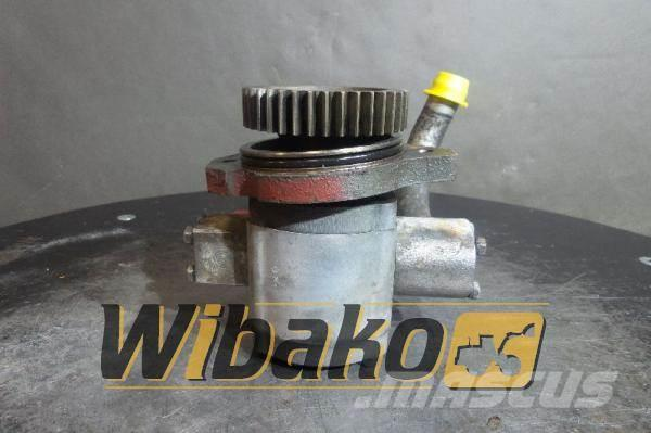 Rexroth Gear pump Rexroth 0510615014