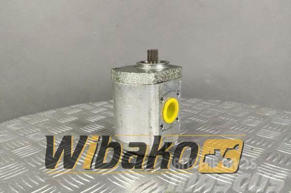 Rexroth Gear pump Rexroth 0517766304 1517223110