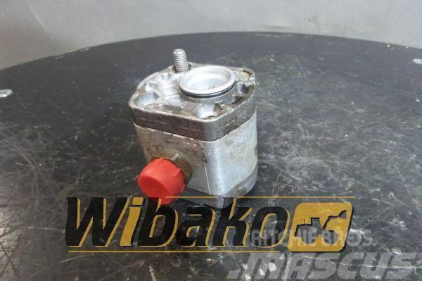 Rexroth Gear pump Rexroth 1517222452