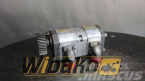 Rexroth Gear pump Rexroth 1PF2G240/011LC20
