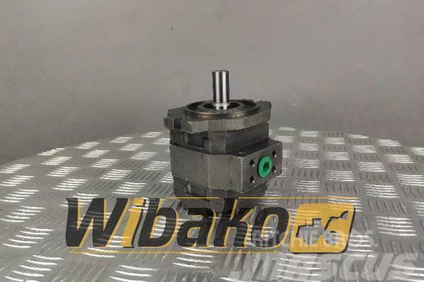 Rexroth Gear pump Rexroth PGH2-22/005RE07VU2 R900968999