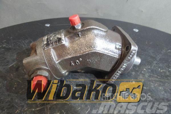 Rexroth Hydraulic motor Rexroth A2FM12/61W-VPB030 R9094108