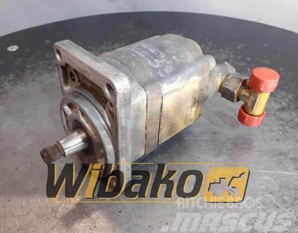 Rexroth Hydraulic motor Rexroth 0511445003 1517221095