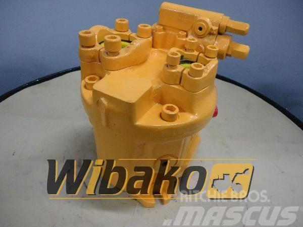 Rexroth Hydraulic pump / Pompa hydrauliczna Rexroth A10VO4