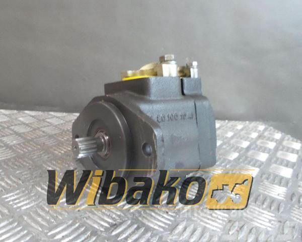 Rexroth Hydraulic pump / Pompa hydrauliczna Rexroth PVV1-1