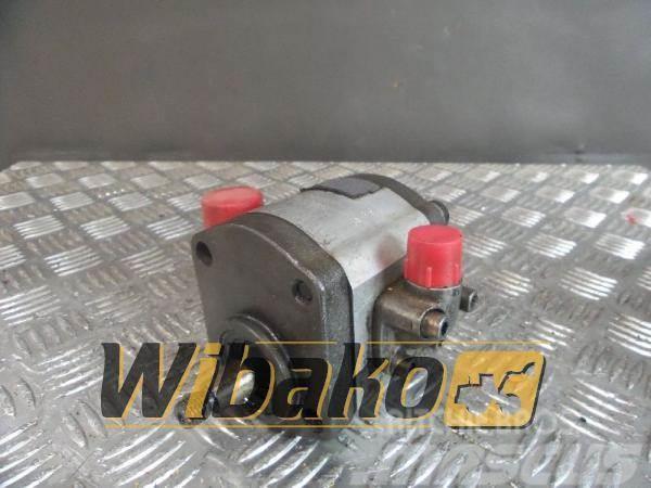 Rexroth Hydraulic pump / Pompa pomocnicza Rexroth 05105153