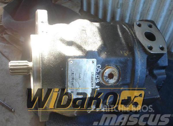 Rexroth Hydraulic pump Rexroth A10VO28ED72/31L-PSC12K68T-S