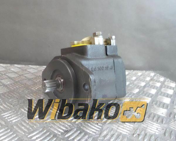 Rexroth Hydraulic pump Rexroth PVV1-1X/046RJ15DMB R9007044