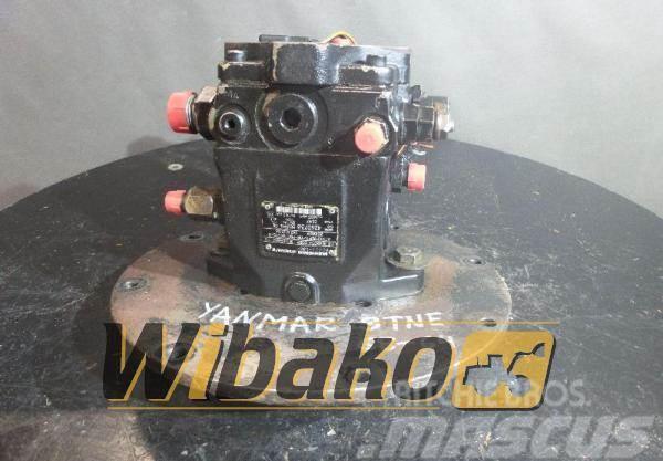 Rexroth Hydraulic pump Rexroth A11VG19EP11/11R-PSC16K011E-