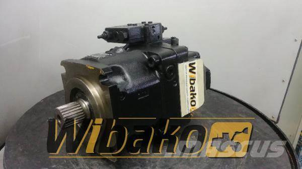 Rexroth Hydraulic pump Rexroth A11VO130LRS R902076559