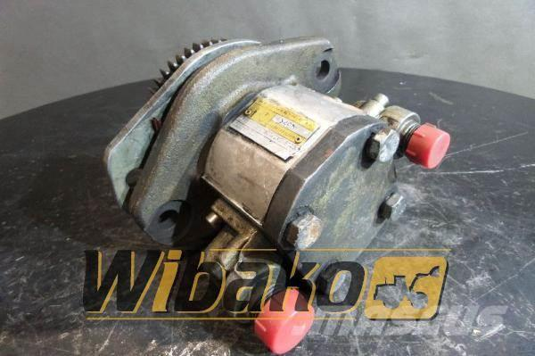 Rexroth Hydraulic pump Rexroth 1PF2G240/011LC20KCS103 3995