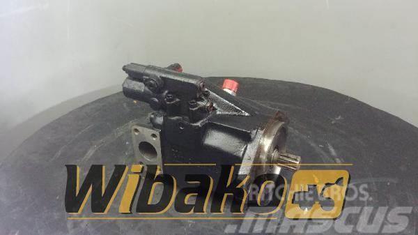 Rexroth Hydraulic pump Rexroth AL A10V O 28 DFR1/52L-VSC12
