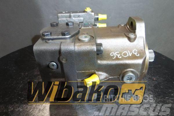 Rexroth Hydraulic pump Rexroth A11VO60