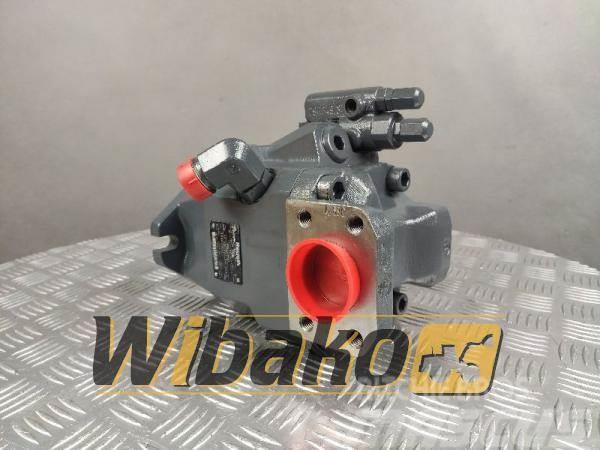 Rexroth Hydraulic pump Rexroth AL A10V O 60 DFR1/52R-PUC62