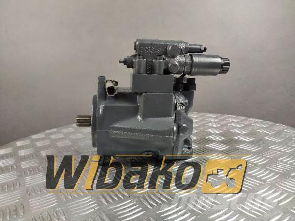 Rexroth Hydraulic pump Rexroth AL A10V O 28ED 72/52R-VSC12