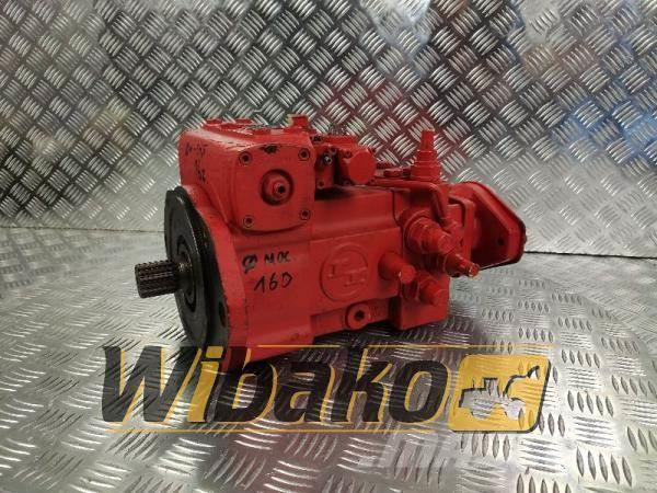 Rexroth Hydraulic pump Rexroth A4V90DA1.0R0G1A1O R90941006