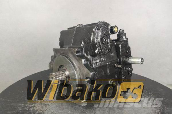 Rexroth Hydraulic pump Rexroth A4VG90EZ2DX/32L-NAF02F001ST