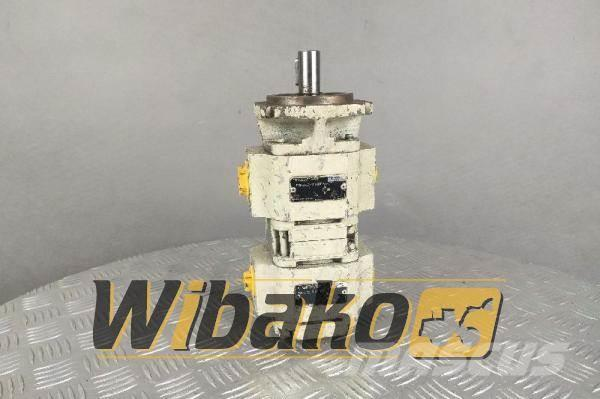 Rexroth Hydraulic pump Rexroth PGF2-22/013RL01VM PGF2-22/0