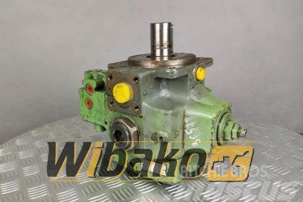 Rexroth Hydraulic pump Rexroth V2V4-19/50RA27MU160A1 2713