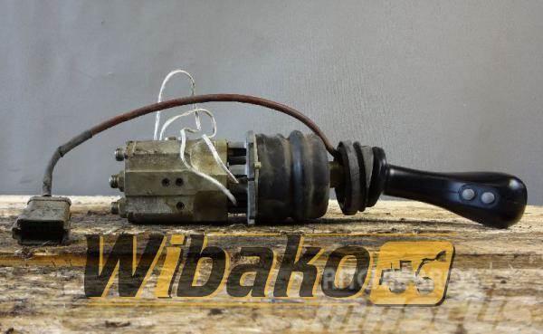 Rexroth Joystick / Dżojstik Rexroth 4THF60XX-20/4L 0835066