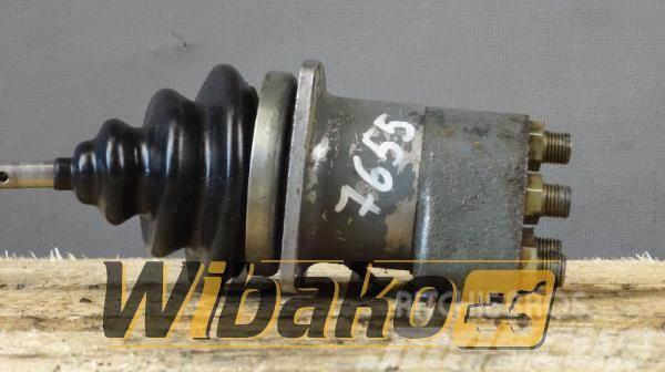 Rexroth Joystick Rexroth 4TH6V52.14/5MS205 227213 00