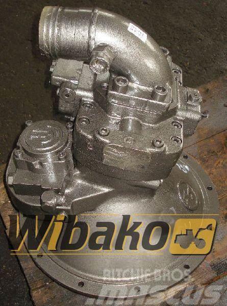 Rexroth Main pump / Pompa główna Rexroth SENEBOGEN