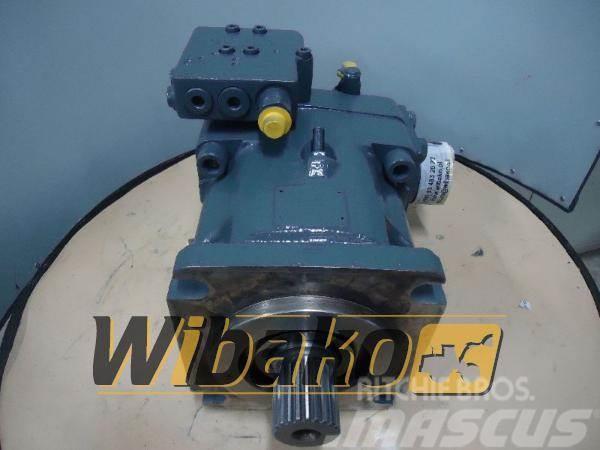 Rexroth Main pump Rexroth A11VO130LG1/10L-NZD12N00-S R9020