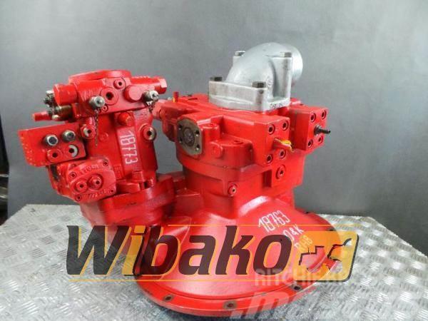 Rexroth Main pump Rexroth A8VO107LA1H2/60R1-NZG05K80 R9096