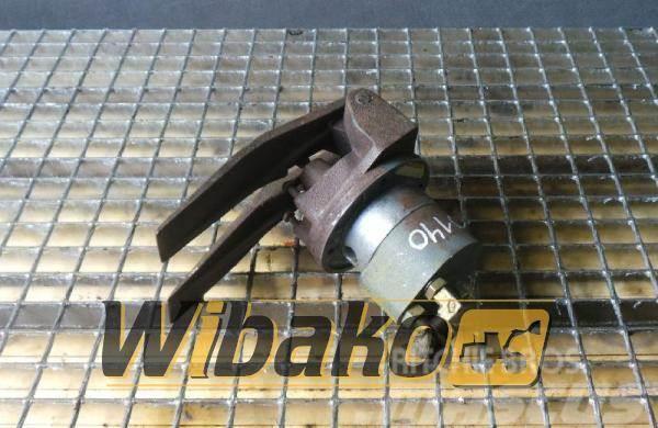 Rexroth Pedal / Pedał Rexroth 2TH7006.10/M01 14107705