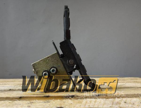 Rexroth Pedal / Pedał Rexroth P5043387S 22684102