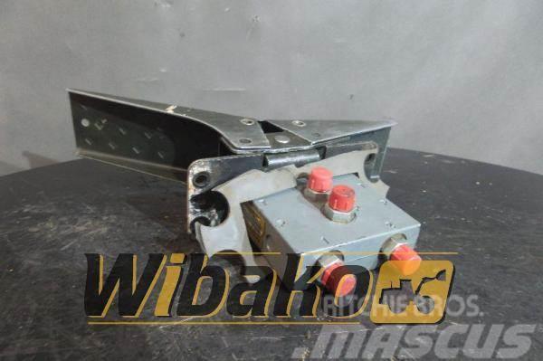 Rexroth Pedal Rexroth 2TH6RZ71-10/M05 22888500