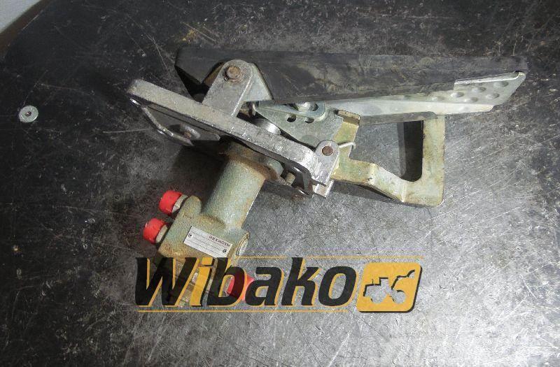Rexroth Pedal Rexroth LT05MKA-10/040/02M13