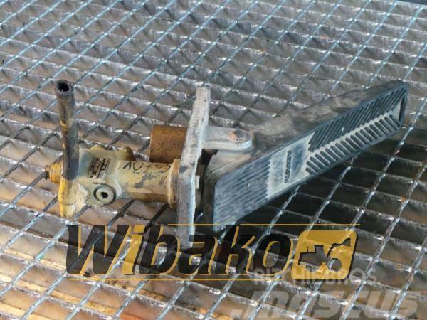 Rexroth Pedal Rexroth LT05MKA-10/025J/02N15S05