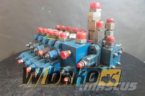 Rexroth Sigma Control valve Rexroth Sigma 22956003 P08A