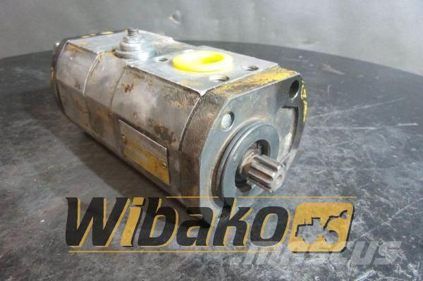 Rexroth Sigma Gear pump Rexroth Sigma 2PF2G240/19.04LF07KP