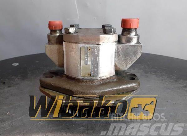 Rexroth Sigma Gear pump Rexroth Sigma 1PF2G240/011LC20KC.S