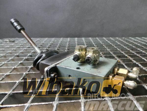 Rexroth Sigma Joystick / Dżojstik Rexroth Sigma 1X2TH6L06-
