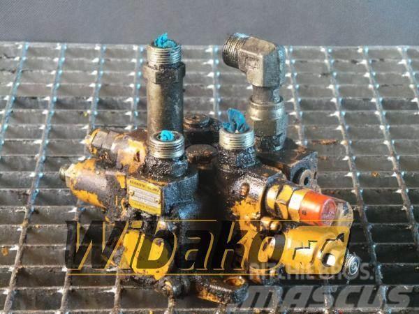 Rexroth Sigma Valves set Rexroth Sigma 222635103 D33436-74