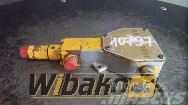 Rexroth valve / Zawór Rexroth KA21/350