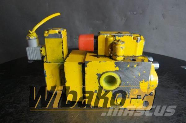 Rexroth Valves set Rexroth