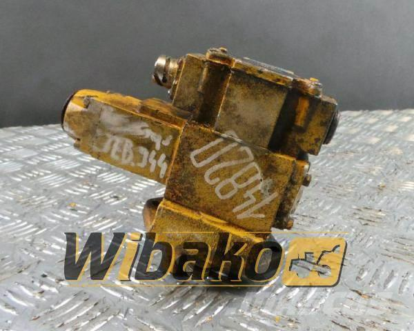 Rexroth Valves set Rexroth 4WE6D53/AG24NDK26 E-1