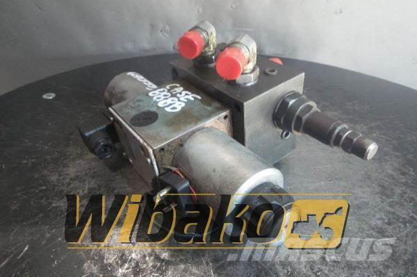 Rexroth Valves set Rexroth 4WF10G31/CW110N9Z4