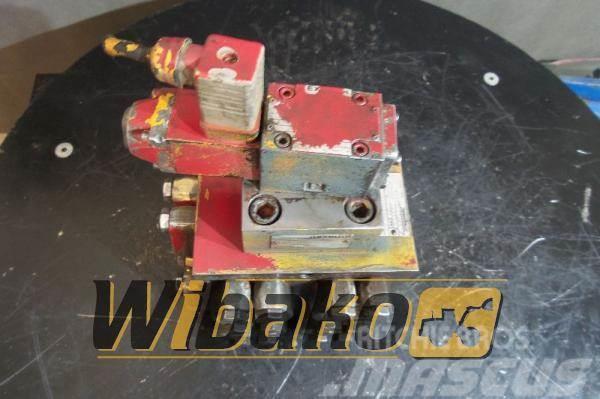 Rexroth Valves set Rexroth AG320449-1-1-0