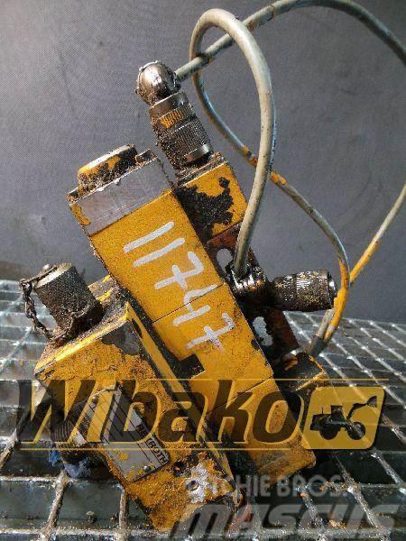 Rexroth Valves set Rexroth AGEV3-05087-A/G24NK26M