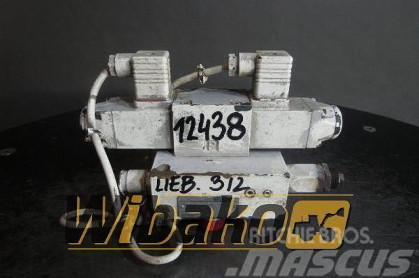 Rexroth Valves set Rexroth AGEV3-050090-B/G24NZ4M E-2