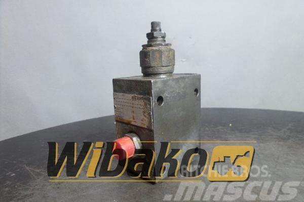Rexroth Valves set Rexroth DBDS8G16/50 423736
