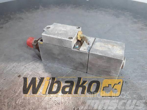 Rexroth Valves set Rexroth HED40A16/350